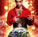 Prince - Planet Earth CD Cover