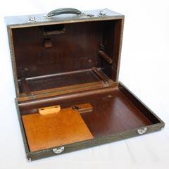 Suitcase Base
