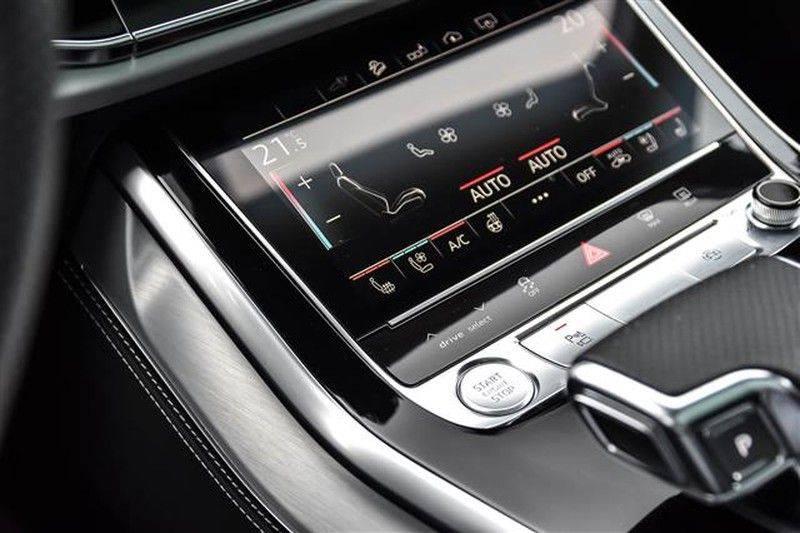 Audi Q7 60 TFSI E COMPETITION S-LINE+PANO.DAK NP.141K afbeelding 9