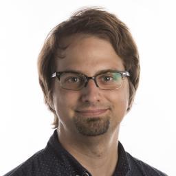 Photo of Carl Johnson