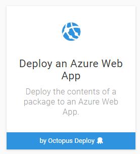 Deploy OCtopus