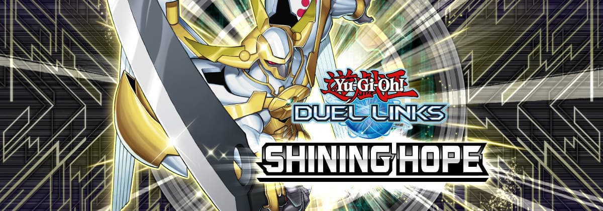 Box Release: Shining Hope | YuGiOh! Duel Links Meta
