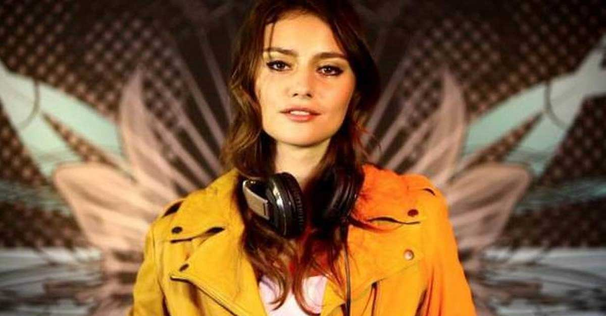 DJ Miss Nine Modis Dan Bertalenta