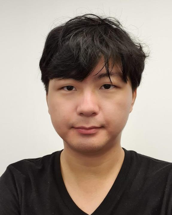 Yoongbok Lee