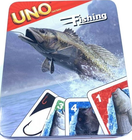 Fishing Uno (2012)