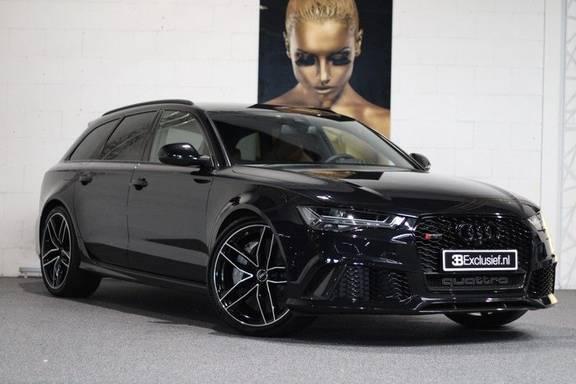 Audi RS6 Avant Performance 4.0 TFSI B&O, Keramisch