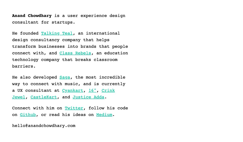 Screenshot of Asterisk homepage