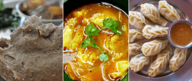 Five foods to try in Nepal - cover image