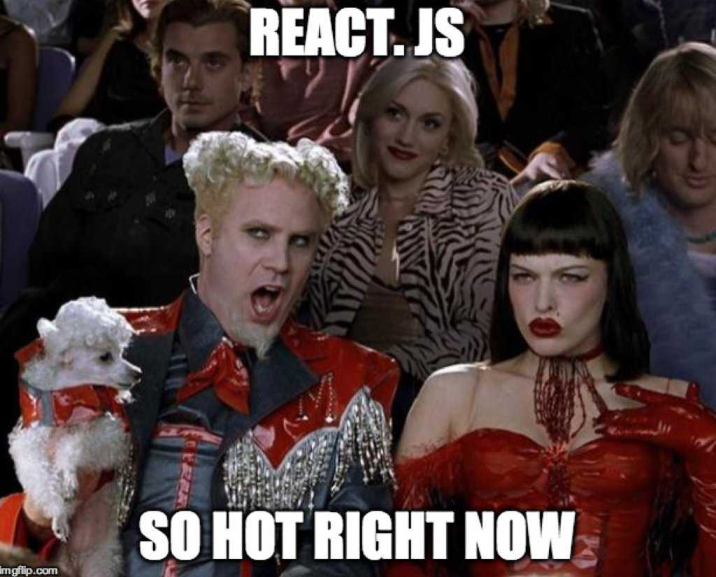 Why JAMstack Is So Hot Right Now