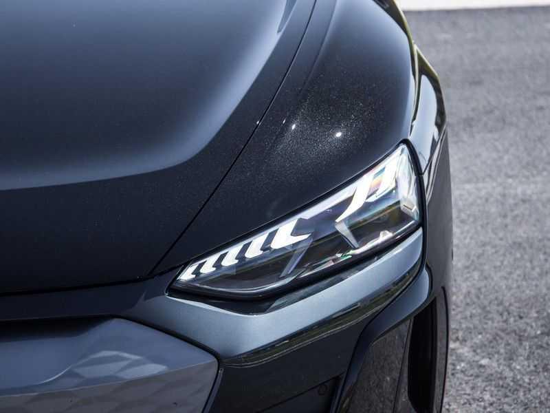 "Audi e-tron GT edition ZERO | Head-Up | B&O Sound | Carbon | S-Sportstoelen | Pano.Dak | Matrix LED | 21"" LM-velgen | afbeelding 13"