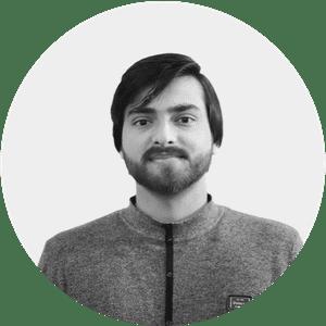 Muhammad Kamran Ghafoor Image