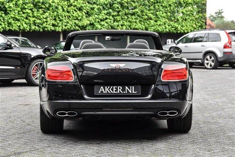 Bentley Continental GTC 4.0-V8 MULLINER CARBON+MASSAGE+NEKWARMER afbeelding 15