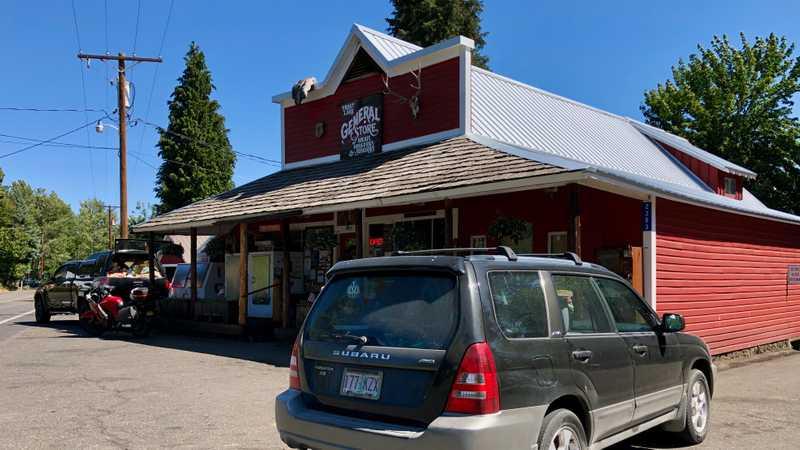 Trout Lake General Store