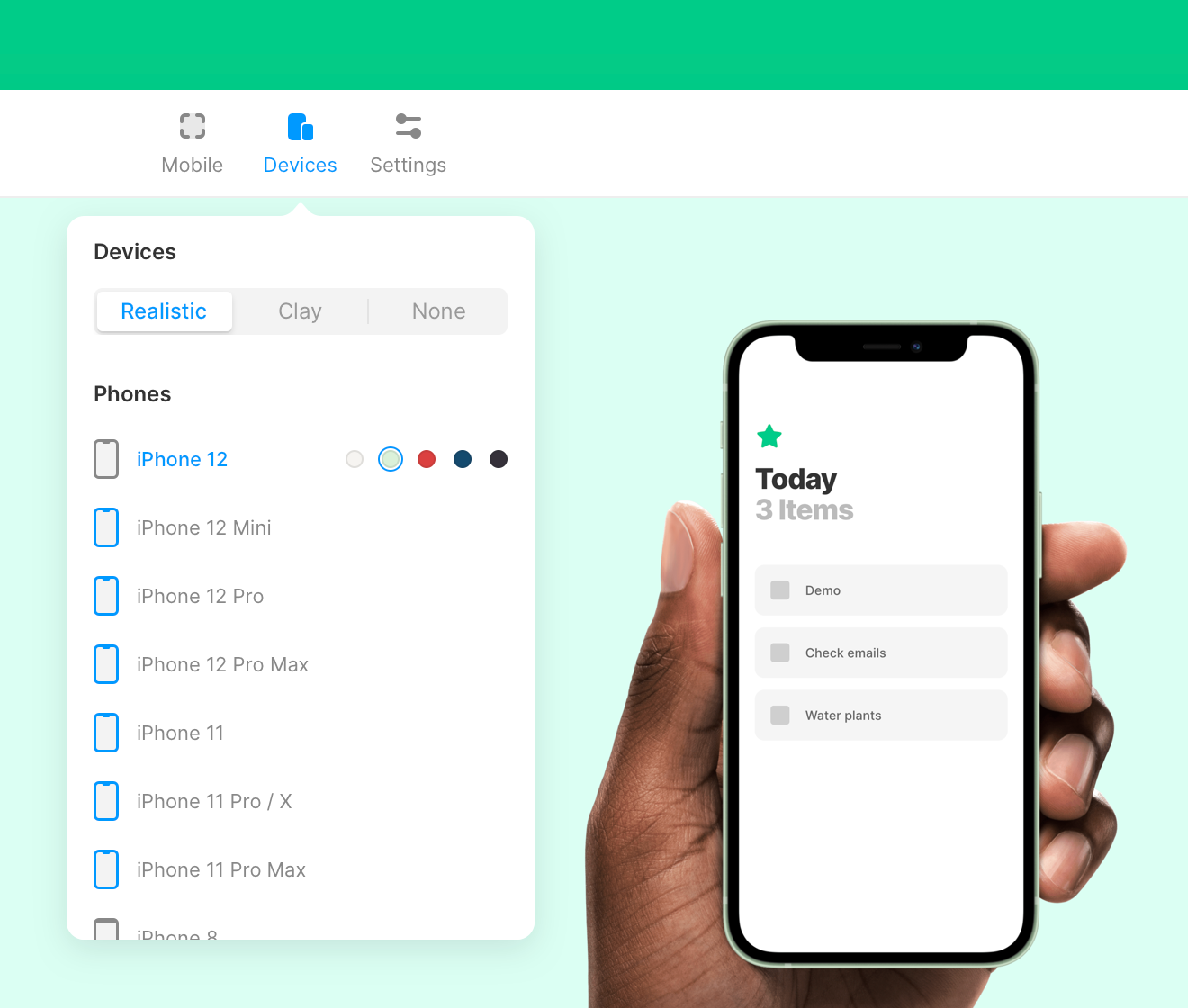 Get inspired with UX wireframing patterns