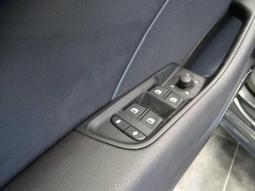 """Audi A3 Sportback EX BTW 1.4 e-tron PHEV Ambition Pro Line plus Panoramadak  Navigatie Clima Cruise 18""""LM afbeelding 6"""