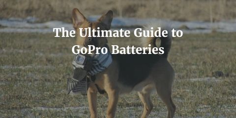 Is your GoPro battery dying fast? Want to make your GoPro last longer. Here are some tricks that will help you extending the battery life of your GoPro.