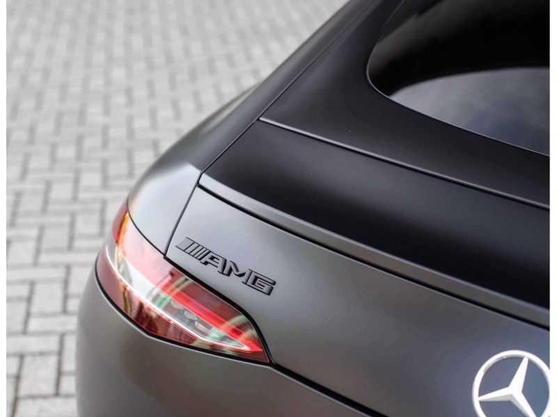 Mercedes-Benz AMG GT 4-Door Coupe 63 S 4MATIC+ *Dynamic Plus*widescreen*Head-up* afbeelding 6