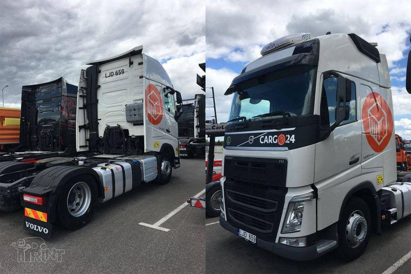 Cargo sunkvežimiai
