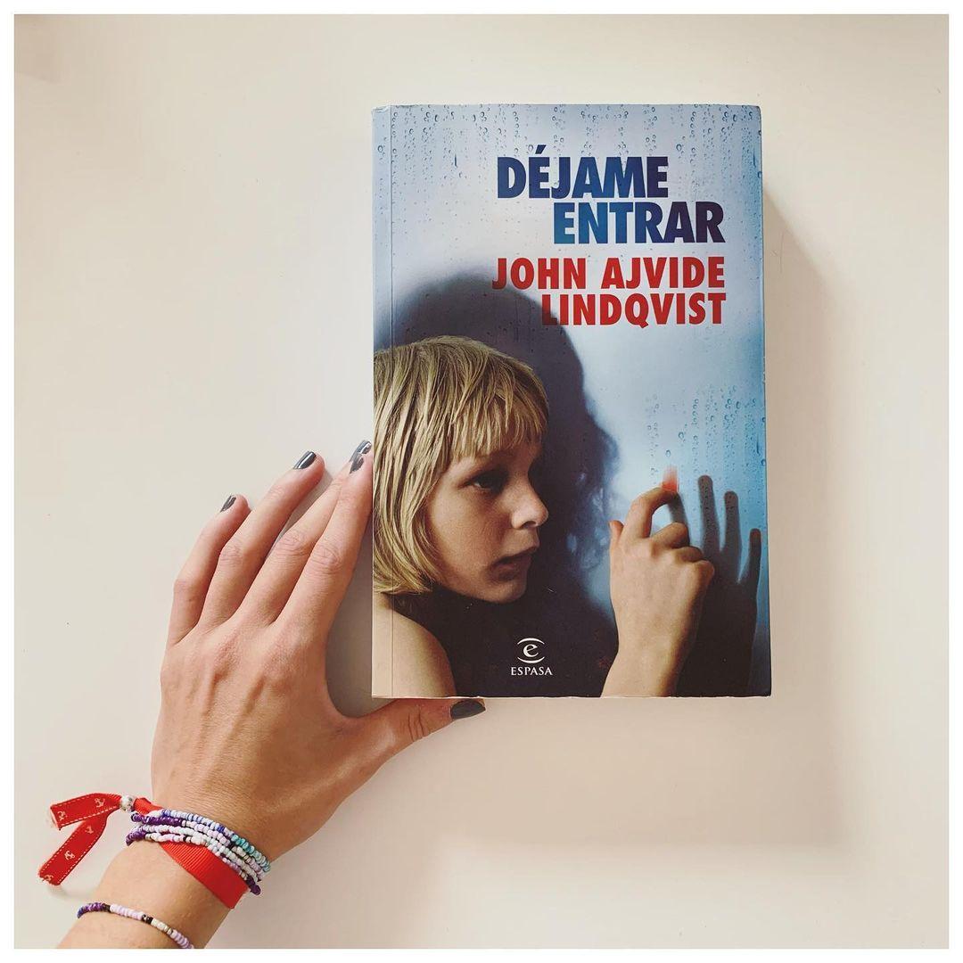 "Imagen de Reseña de ""Déjame entrar"", de John Ajvide Lindqvist"