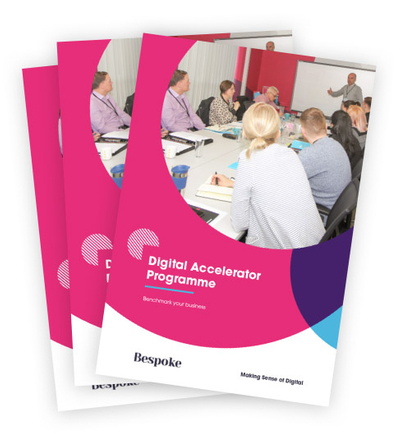 Interested in the Digital Accelerator programme?