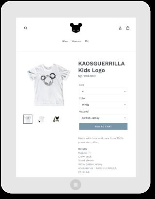 KaosGuerrilla