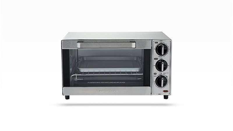 Hamilton Beach 31401 Toaster Oven