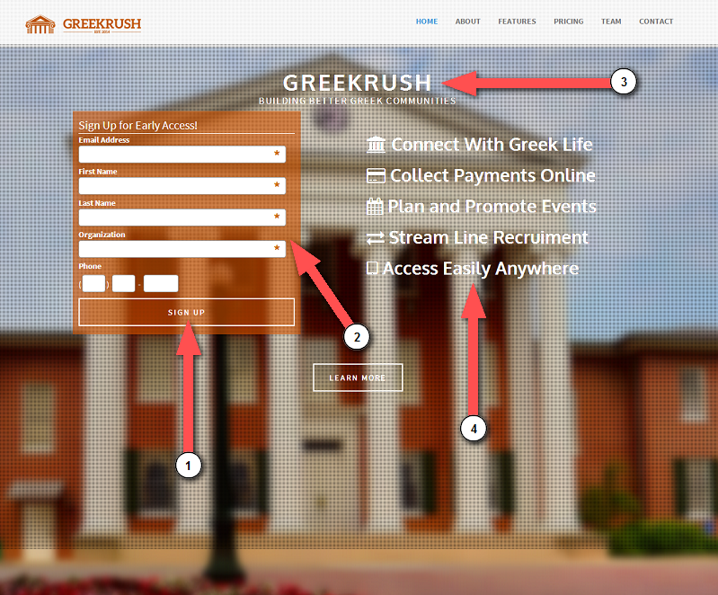 Welcome to GreekRush! - greekrush_com