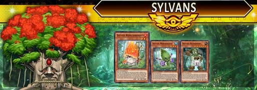 Sylvan Breakdown | YuGiOh! Duel Links Meta