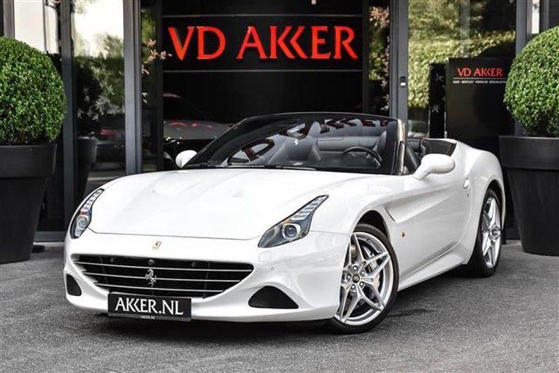 Ferrari California T HELE CARBON+DAYT.STOELEN NP.289K (15.DKM) afbeelding 1