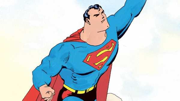 conheça superman as quatro estações
