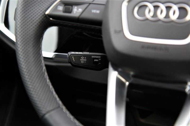 Audi Q3 Sportback 45 TFSI e S-LINE+PANO.DAK+20''+TREKHAAK afbeelding 15