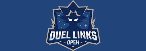 Duel Links Open #8 | YuGiOh! Duel Links Meta
