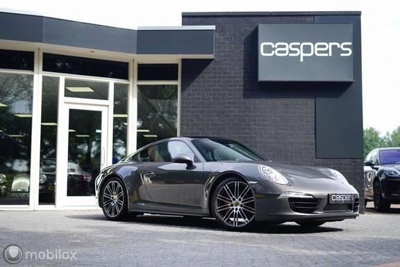 Porsche 911 3.8 Carrera 4S | Sport chrono | PDK | Bi-xenon