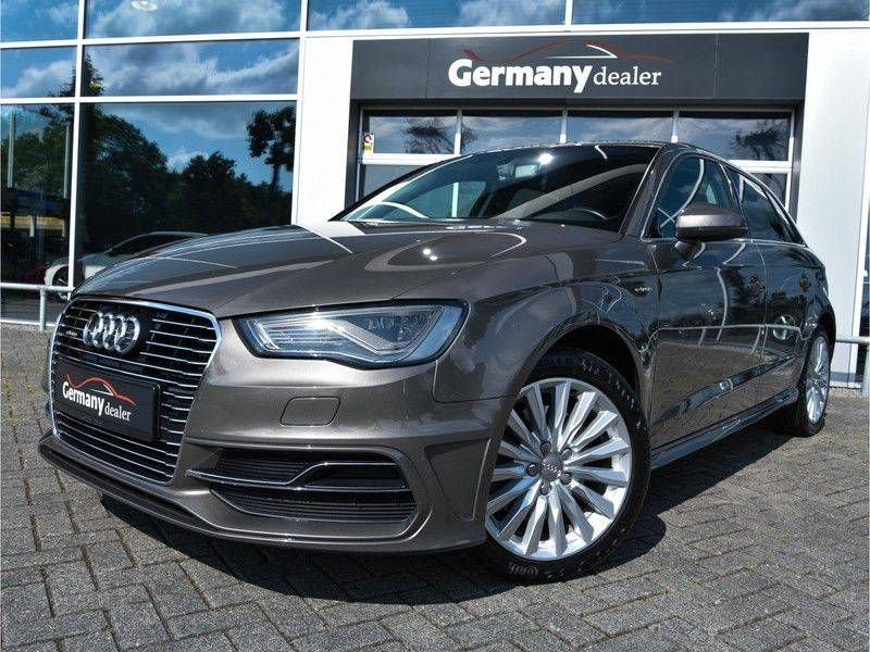 Audi A3 Sportback 1.4 e-tron PHEV Attraction Keyless 17-Inch LED 1e Eig! Clima Cruise Excl.BTW afbeelding 8