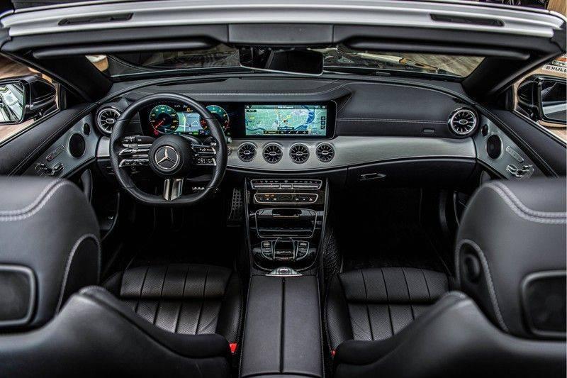 Mercedes-Benz E-Klasse Cabrio 300 AMG | Nieuw Model! | Head-up Display | Memory | Drivers Package | afbeelding 25