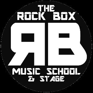 The Rock Box Music School