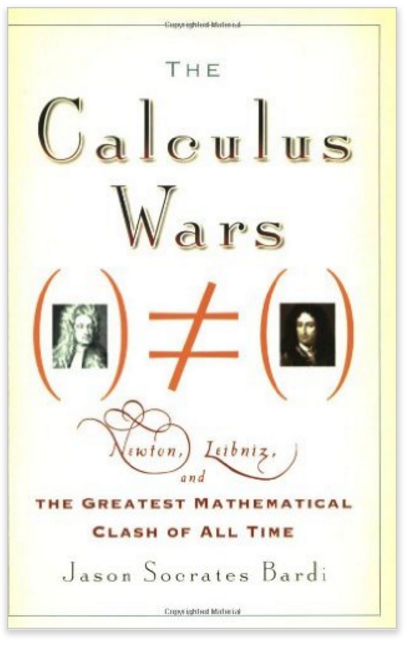 Calculus Wars