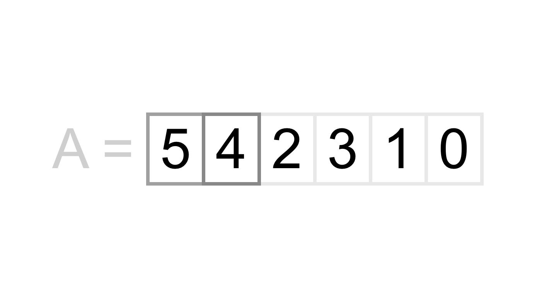 let s learn algorithms an introduction to bubble sort calhoun io