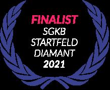 SGKB Startfeld Diamant Winner 2021