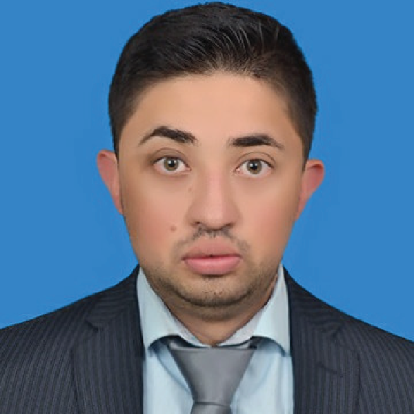Christian Camilo Gómez