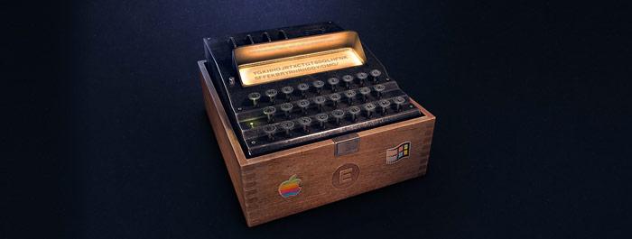 Enigma 64