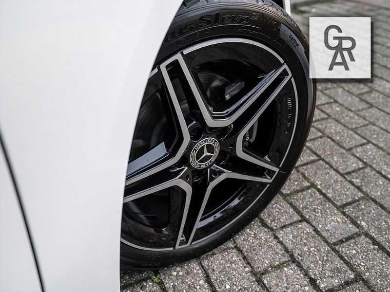 Mercedes-Benz A-Klasse A200 Launch Edition Premium Plus afbeelding 24