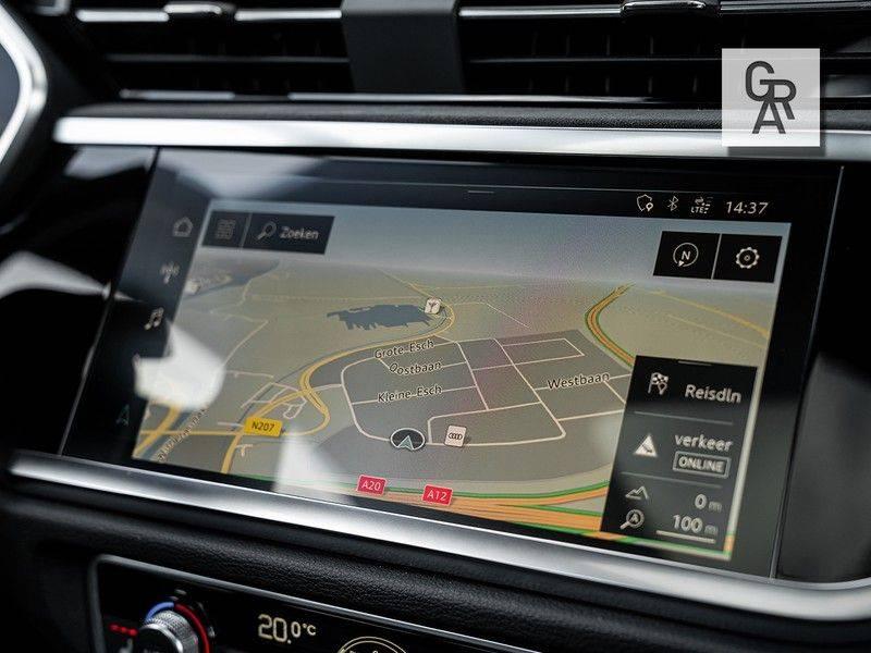 Audi RS Q3 Sportback TFSI RSQ3 afbeelding 18