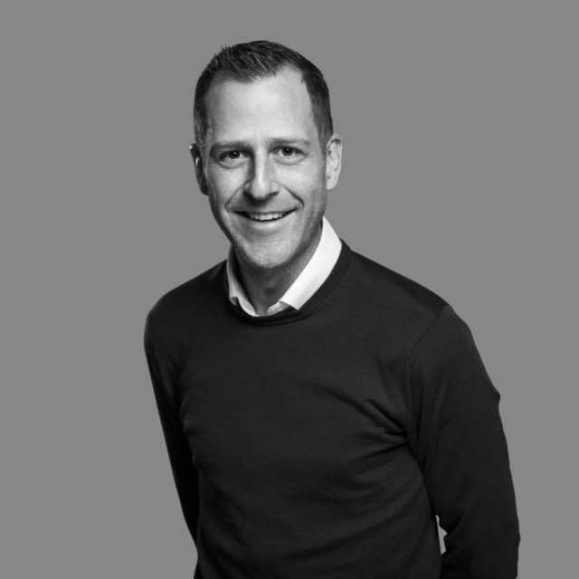 Marlin Hawk New York's Chief Financial Officer and Co-Chief Operating Officer Gregg Grobler