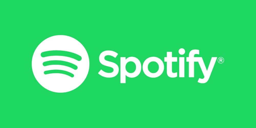 Spotify - Logo Image