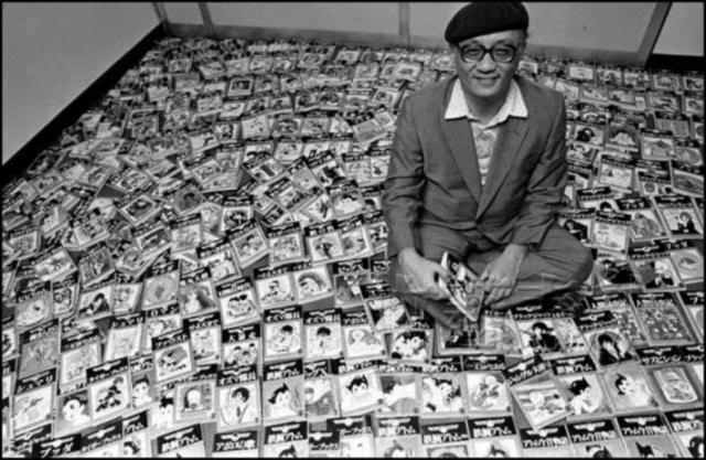 As melhores obras de Osamu Tezuka
