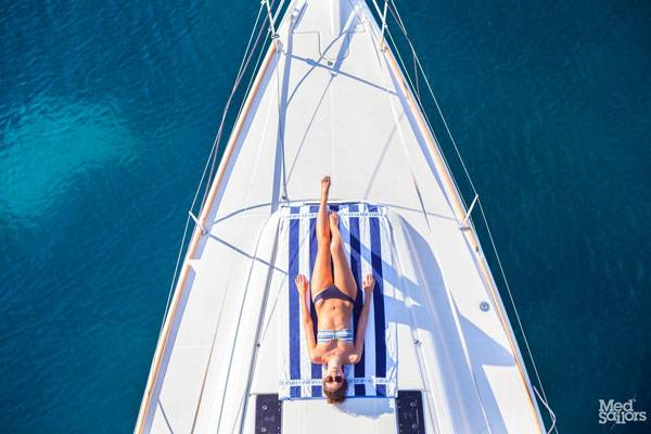 Sailing Croatia Named 2nd Most Desirable Sailing Location