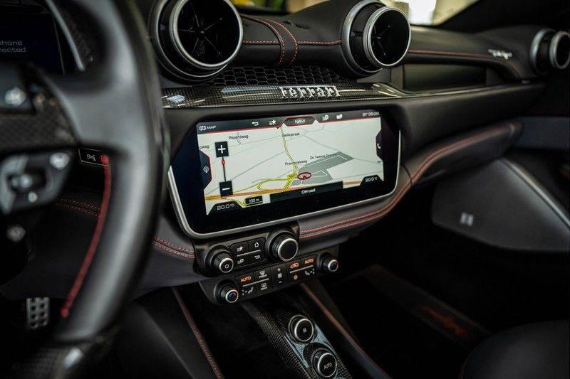 Ferrari Portofino 3.9 V8 HELE   TwoTone Exclusive   Carbon   Passengerdisplay   Memory   Sportstoelen afbeelding 19