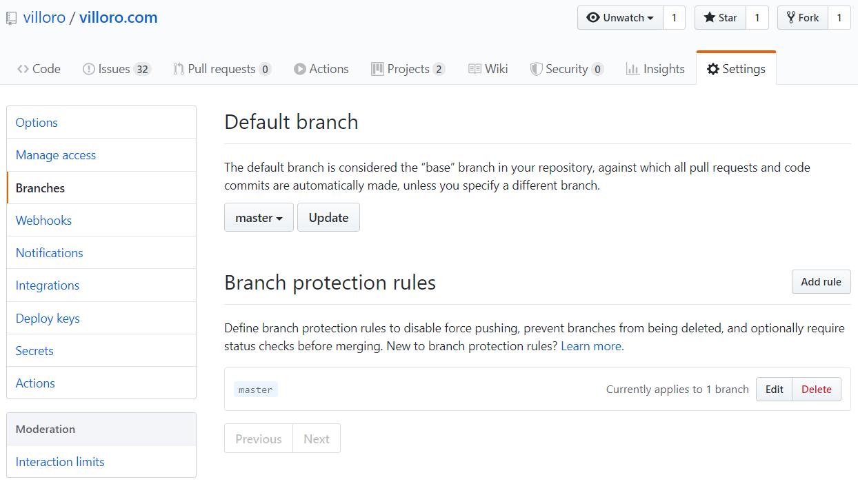 github_branch_protection