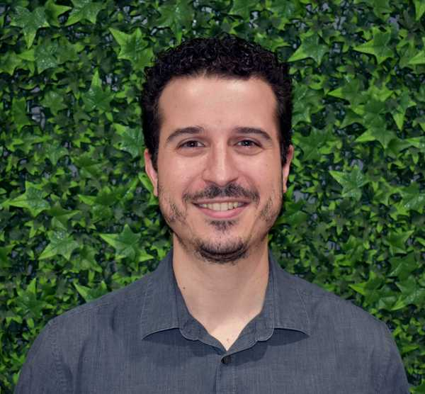 Photo of Jonathan Ferragut from Alkemy